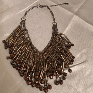 Jewelry - Glam Statement Necklace
